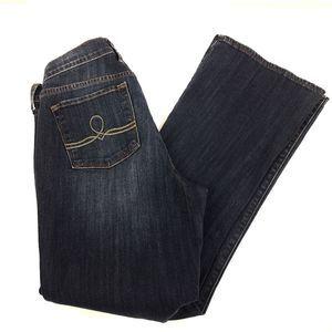 Lucky Jeans Sophia Bootcut Size 30